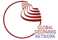 Logo Global Geopark Network