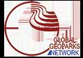 Logo Global Geopark Network
