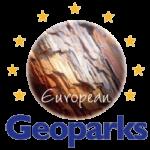 Logo European Geoparks