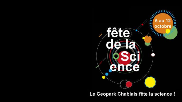 affiche fete de la science 2019
