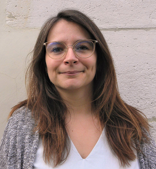 Alice Nikolli lauréate du prix de thèse Géoparc2020